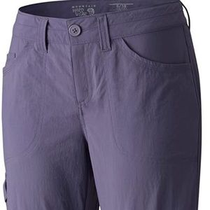 Women's Mirada Convertible Pant Minky Pants
